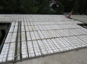 Фотографии строительства коттеджей. Монолитное строительство загородных частных домов и коттеджей в Подмосковье