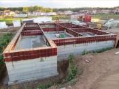 Строительство коттеджей (new). Монолитное строительство загородных частных домов и коттеджей в Подмосковье