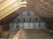 2х этажный дом 273м2 с мансардой и панорамными окнами . Монолитное строительство загородных частных домов и коттеджей в Подмосковье