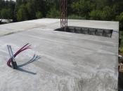Дом 259м2 с мансардой и балконом. Монолитное строительство загородных частных домов и коттеджей в Подмосковье