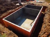Бассейны. Монолитное строительство загородных частных домов и коттеджей в Подмосковье