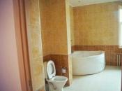 Фотографии интерьеров. Монолитное строительство загородных частных домов и коттеджей в Подмосковье