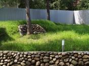 Дом с участком в Сарженке