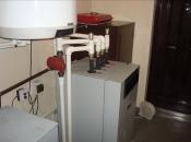 Тепловые насосы. Монолитное строительство загородных частных домов и коттеджей в Подмосковье