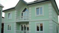 Продажа готовых домов