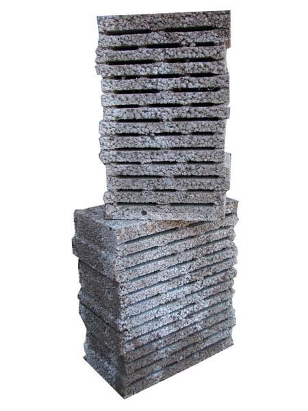 Керамзитобетон или керамоблоки камни для бетона